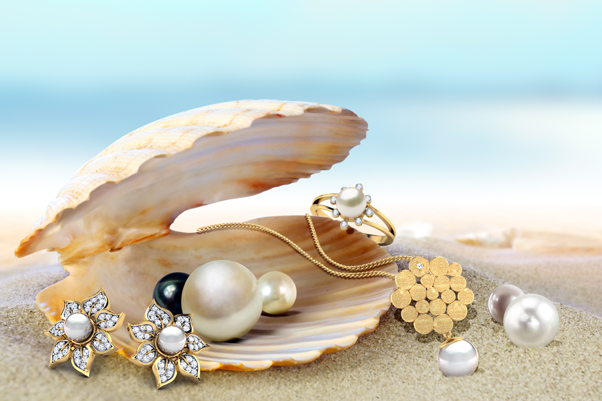 What You Should Know About Pearl Jewellery